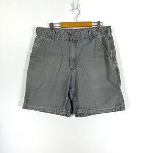Carhartt Men's Gray Shorts